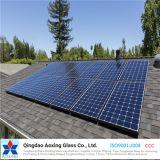 3.2/4mm völlig ausgeglichenes freies Extraglas für Solarzellen-Baugruppe