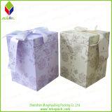 着色された引出し様式の美の装飾的な包装のギフト用の箱(MHX-0706)