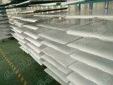 18Vホームシステムのための緩和されたガラス蓋の太陽電池パネル(135W-155W)