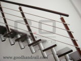 熱い販売法のステンレス鋼の手すりの付属品