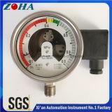 Sf6 가스를 위한 계기 유형 조밀도 미터