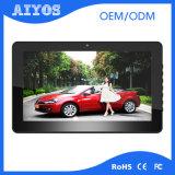 LCD van 15.6 Duim de Androïde Vertoning Advertiisng van de Monitor van de Aanraking WiFi Digitale