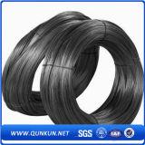 Nuevos productos calientes para el alambre destemplado suave del hierro 2016