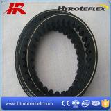 고품질 공장 처리되지 않는 가장자리 톱니바퀴가 달리는 V-Belt