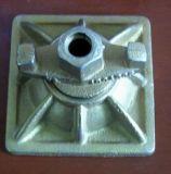 돔 격판덮개 견과 (TP-R-005-17)