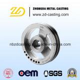 CNC dell'OEM che lavora con l'acciaio inossidabile per hardware marino