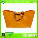Хозяйственная сумка Ikea таможни сплетенная PP с высоким качеством
