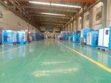 Cabeça movida a correia garantida qualidade do compressor de ar do parafuso