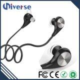 Auricular sin hilos de la estereofonia del receptor de cabeza de Bluetooth de la calidad de Hight