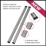 IRセンサーLED軽いBar/LEDのキャビネットのライトバー(SW-FTA-3528X72)