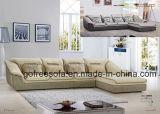 Nuovo disegno L sofà di figura