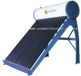 Chauffe-eau solaire de tube électronique (SW-NP-AL)