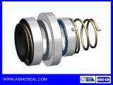 25mm a.p. v. 워드 시리즈 펌프를 적응시키는 두 배 물개 것과 같이 V16D 35mm