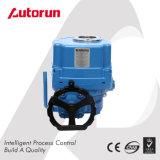 中国のWenzhouの製造者の切断の耐圧防爆電気アクチュエーター