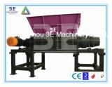 金属のシュレッダーまたは機械Gl40130のリサイクルのプラスチック粉砕機またはタイヤのシュレッダー