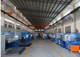 Automatischer exakter Selbst-Ausgleich 4-Column hydraulische Ausschnitt-Maschine