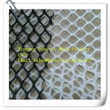 Maglia piana di plastica/maglia normale di plastica/maglia di plastica