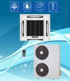 Condicionador de ar tipo cassette de 42000 BTU