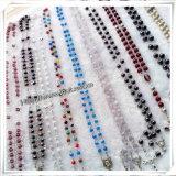 Schmucksachen, Schmucksache-Set, Form-Schmucksachen, Armband, Halskette, Form-Halskette, Rosenbeet (IO-cr_samples)