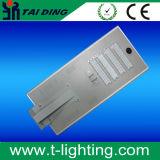 Luz solar ao ar livre solar Integrated da luz de rua da série da oferta Ml-Tyn-6 da fábrica de China