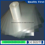 PVC Rigid Film Folding Plastic Sheet für Folding Box