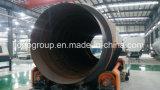 1hsd1712A Pantalla Trommel (pantalla de tambor rotativo) para reciclaje de metales / Msw