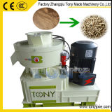 Ехпортируйте к цене TYJ550-II машины стана лепешки биомассы Европ 1.5-2ton деревянному