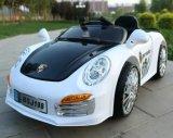 Kind-Batterie-Fahrt auf Autos, RC Fahrt auf Batterie-Auto
