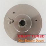 Gt1544V/Gt1749Vのオイルによって冷却されるターボチャージャーのための軸受ケーシング433145-0005/727282-0002/703880-0002