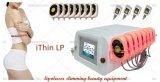 máquina de la belleza de la pérdida de peso de la lipolisis del laser Lipolaser del diodo 650nm