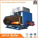Chaudière à vapeur allumée diesel et à eau chaude