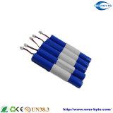 Блок батарей 7.4V 2.2ah лития для электрического инструмента/инструмента электричества