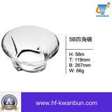 친절한 포도 유리 그릇 유리 그릇 킬로 비트 Hn0190를 비교하십시오