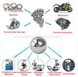 Шарик нержавеющей стали для вспомогательного оборудования мотоцикла
