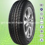 Neumático del carro ligero del neumático de la polimerización en cadena del neumático del vehículo de pasajeros con el certificado del ECE (205/50R17, 215/50R17, 215/55R17)