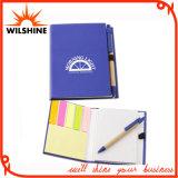 Cahier/Notepad de papier populaire pour les cadeaux et les promotions (NP106)
