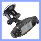 2.7inch Car DVR Flugschreiber mit GPS Logger HD Car DVR Recorder (HY-121)
