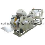 Sac de papier à grande vitesse automatique de nourriture faisant la machine (WFD-400)
