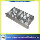 Peças fazer à máquina/máquina do CNC do alumínio