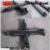 Fasci di sostegno del metallo di Djb che estraggono il fascio di tetto articolato del metallo del fascio di tetto