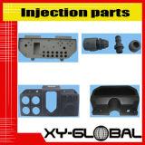 De aangepaste Plastic Delen van de Injectie met Hoge Precisie