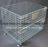 Стальная клетка хранения оборудования/клетка пакгауза (1200*1000*890)