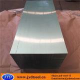 Strato d'acciaio d'acciaio galvanizzato laminato a freddo del ferro