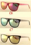 Óculos de sol baratos do acetato do preço com Cusotmized seu próprio logotipo