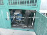 찬 룸 Compressor와 Condensing Unit