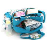 Sac à main de sac de couche-culotte pour le bébé, Bag de Madame