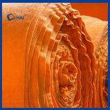polyamide 80% van 20% het Broodje van de Stof van Microfiber van de Rode Kleur Polyeaster (QH788755)