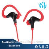 Auriculares portáteis móveis de Bluetooth do esporte do mini computador audio sem fio ao ar livre da música
