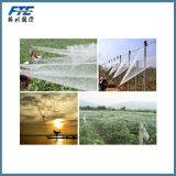 La fabbrica fornisce la rete da pesca di protezione UV di alta qualità