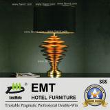 Lumières uniques de Tableau de chambre à coucher d'hôtel (EMT-L13)